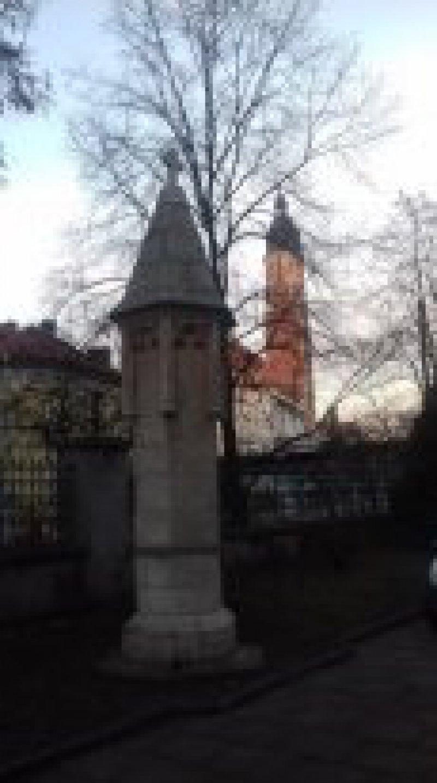 О маяках. Часть II